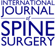 International Journal of Spine Surgery